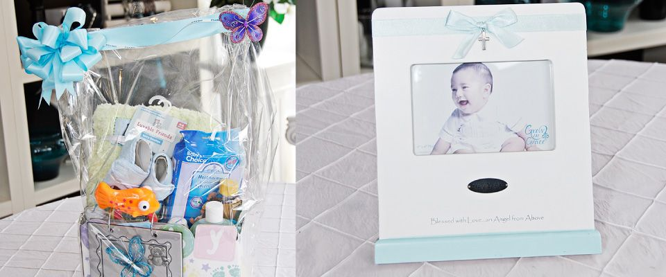 Gifts & More - Baby Gifts