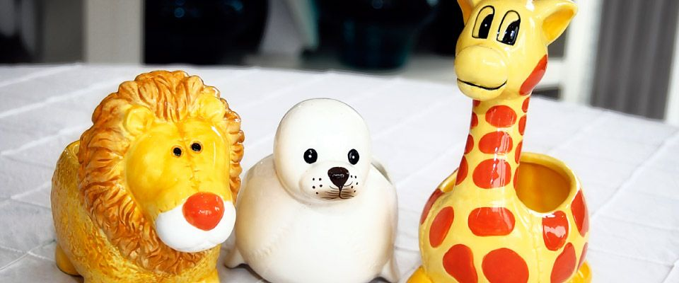 Gifts & More - toy animals