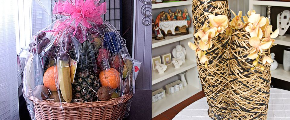 Gifts & More - Baskets and Gifts