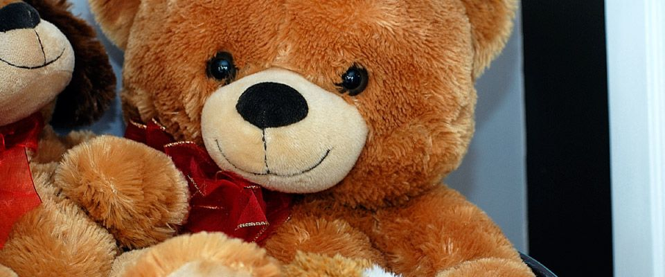 Gifts & More - Teddy Bear